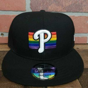 New Era 9FIFTY MLB Philadelphia Phillies Cap
